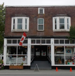 The All of My Heart General Store
