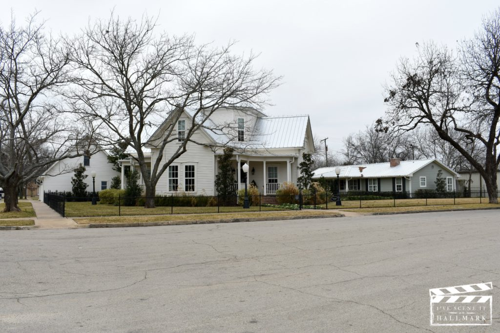 Fixer Upper film locations by Kerry as featured on I've Scene It On Hallmark