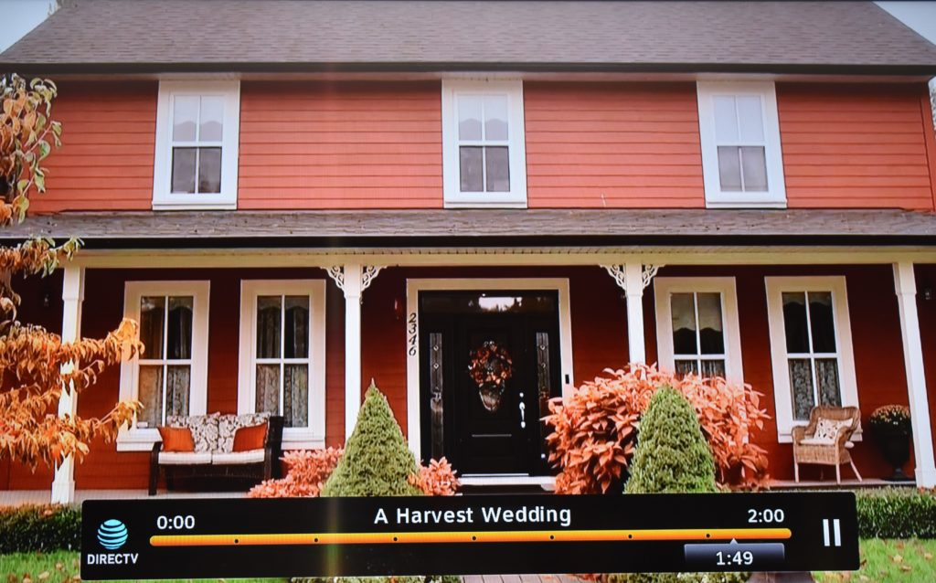A Harvest Wedding Cast.Sarah S Childhood Home From A Harvest Wedding Plus That Time I Met