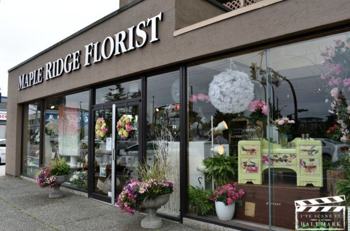 The Maple Ridge Florist